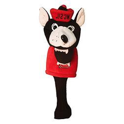 NCAA NC State Wolfpack Mascot Head Cover