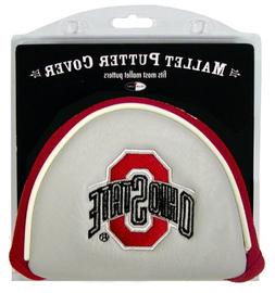 NCAA Ohio State Mallet Putter Cover