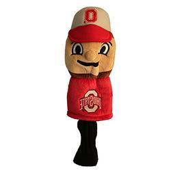NCAA Ohio State Team Mascot Head Cover
