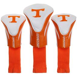 Team Golf NCAA Tennessee Volunteers Contour Golf Club Headco