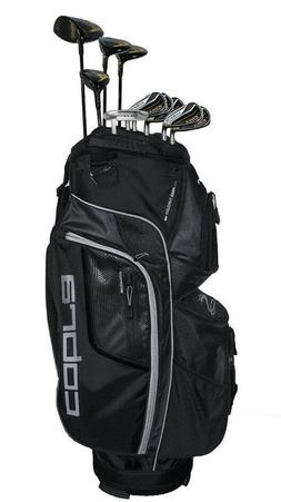 New 2017 Men's Cobra F-Max Complete Package Set - Pick Your
