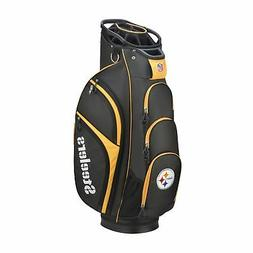 NEW - Wilson 2018 NFL Golf Cart Bag  TOP RATED!!!
