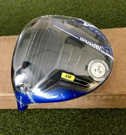 NEW 2018 Mizuno ST 180 Driver High Launch Head Only Golf Clu
