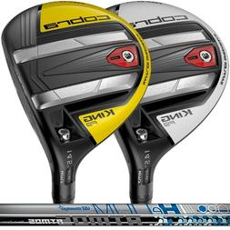 New 2019 Cobra F9 SPEEDBACK Fairway Wood