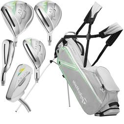 New 2019 TaylorMade Kalea Sport Complete Package Set - Right