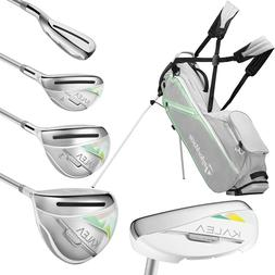 New 2019 Taylormade Kalea Women's Lite Package Set - Right H