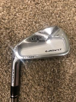 New 2019 Honma T World TW747V Forged Irons  w/Nippon Modus 3