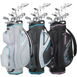 Taylormade Kalea Complete Womens Golf Package Set - 2020 Pic
