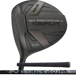 New 2020 Cleveland Launcher HB Turbo Driver - Right Hand - C