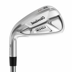 NEW 2020 Cleveland Launcher UHX Irons  - Choose Set and Flex