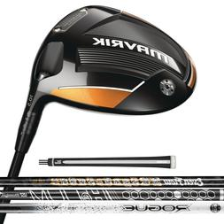NEW 2020 CALLAWAY MAVRIK DRIVER - Choose Your Dexterity, Lof