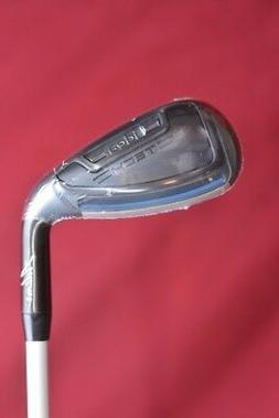 NEW Adams Idea Tech 2015 6 hybrid iron Fubuki Z55 lite senio