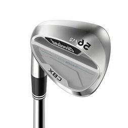 new cbx wedge choose club shaft flex