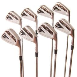 New Nike CCI Forged Iron Set 3-PW DG AMT R-Flex Steel LEFT H