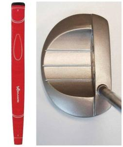 """NEW CLASSIC 30"""" MEN'S SVG SPORTS PUTTER MADE RED GOLF CLUB T"""