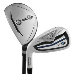 New DTG In1zone Single Length Irons Golf Clubs 4H 5-PW Grafa