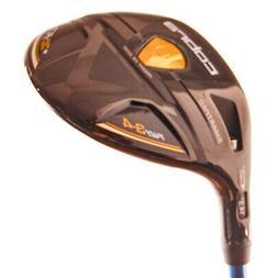 New Cobra Fly-Z+ Black 3/4-Wood Fujikura Stiff Flex Graphite