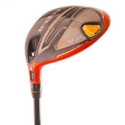 New Cobra Fly-Z Orange 5/7-Wood R-Flex Graphite RH