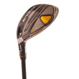 New Cobra Fly-Z White Hybrid #3/4 Stiff Flex Graphite RH