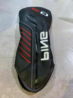 New Ping G410 Driver Headcover Head Cover