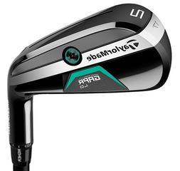 New Taylormade GAPR Lo Hybrid Utility Golf club - Choose LH