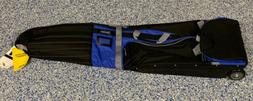 NEW Sun Mountain Golf - ClubGlider Meridian Travel Cover Bag