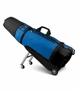 New Sun Mountain Golf- Clubglider Meridian Travel Cover Blac