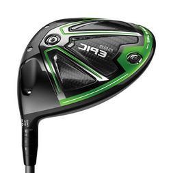 New Callaway Golf Great Big Bertha Epic Sub Zero Driver 9 De