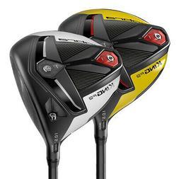 NEW Cobra Golf KING F9 Speedback Adjustable Driver Pick Loft