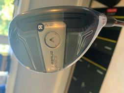 New Adams Golf Left Handed Super LS 19 degree Hybrid Never B