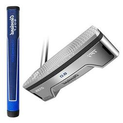 Cleveland TFI 2135 Satin - 8.0 - O/S Grip - Putters