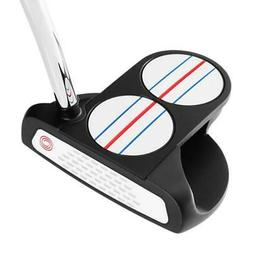 New Odyssey Golf Triple Track ALIGNMENT 2-Ball Putters LINE