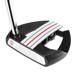 New Odyssey Golf Triple Track Marxman Putters LINE UP PUTTS