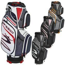 NEW Cobra Golf Ultralight Cart 2020 Bag 14-way Top - You Pic