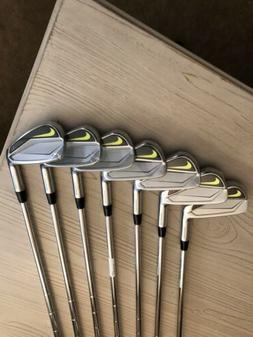 NEW Nike Golf Vapor Pro Combo Iron Set 4-PW Stiff DG Pro S30