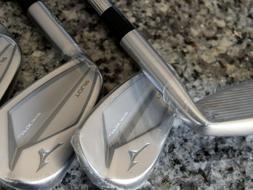 NEW Mizuno JPX 919 Tour Iron Set 4-PW Dynamic Gold 105 R300
