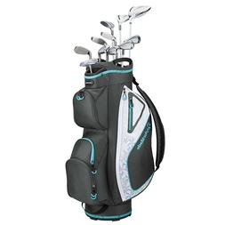 New Taylormade Kalea Women's Ladies Golf Club Complete set C