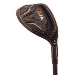 New TaylorMade M2 2016 Rescue Hybrid #3 19* RE-AX 65 R-Flex