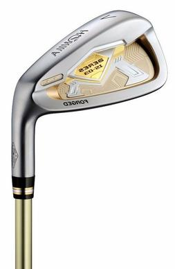 New Honma Men's Beres IS-03 Single Irons, Choose Iron # and