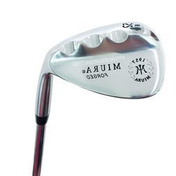 New Miura Golf Clubs K-Grind 1957 FORGED Golf <font><b>Wedge