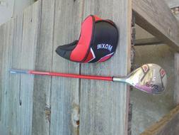 New Ping Moxie Kids Junior Hybrid Golf Club Right Hand Graph