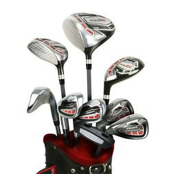 new pro power golf set 2020 choose