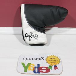 New! TaylorMade Pure Roll Est 79 Blade Putter Headcover Head
