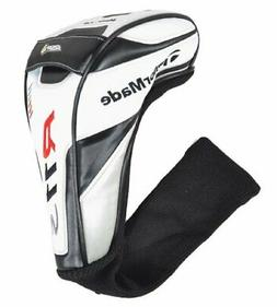 NEW TaylorMade R11S Driver Headcover  460cc Golf Club Cover
