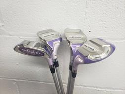 NEW Showroom Cobra Lady/Womens Baffler XL Hybrid #6 31 Degre