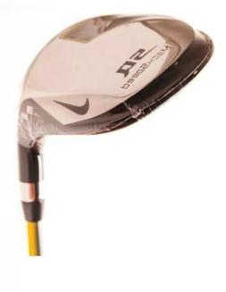 New Nike SQ Machspeed 3-Wood 15* Stiff Flex Graphite RH