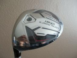 NEW HONMA TOUR WORLD TW737 13* STRONG 3 WOOD VIZARD TYPE-A 7