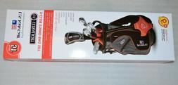 """New U.S. Kids Golf ULTRALIGHT UL51  CLUB GOLF SET Left H 51"""""""