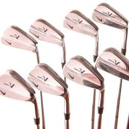 New Nike VR Pro Blade Forged Iron Set 3-PW DG AMT S300 LEFT