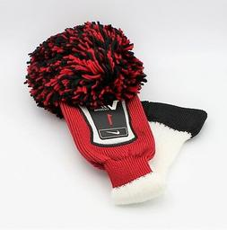 NEW Nike VR Pro Limited Edition Pom Pom Driver Headcover Hea